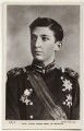 Boris III, Tsar of Bulgaria