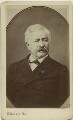 Ferdinand Marie de Lesseps, Vicomte de Lesseps, by H. Delie & Cie - NPG x36277