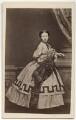 Princess Helena Augusta Victoria of Schleswig-Holstein, by John Jabez Edwin Mayall - NPG x36353