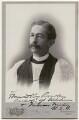 Francis Key Brooke, by Miller - NPG x36445
