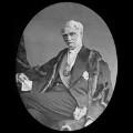 John James Robert Manners, 7th Duke of Rutland, by York & Son, after  Elliott & Fry - NPG x3662