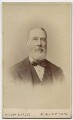 Frederick Startridge Ellis, by Window & Grove - NPG x3679
