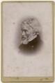 Thomas Carlyle, by John Patrick - NPG x3697
