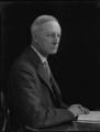 Sir Henry John Newbolt, by Lafayette (Lafayette Ltd) - NPG x37008