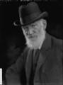 George Bernard Shaw, by Lafayette - NPG x37025