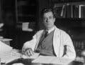 Sir Julian Huxley, by Lafayette (Lafayette Ltd) - NPG x37039