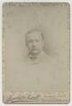 Arthur Walton Rowe, by Boning & Small (Robert Boning & Charles James Small) - NPG x3716