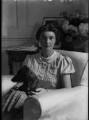 Joan Waugh (née Chirnside)