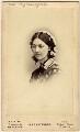 Florence Nightingale, by William Edward Kilburn - NPG x46634