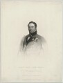 Rowland Hill, 1st Viscount Hill, by Thomas Wright, published by and after  George Dawe - NPG D10679