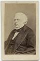 John Bright, by Henry Joseph Whitlock - NPG x3773