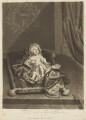 Prince James Francis Edward Stuart, by John Smith, after  Sir Godfrey Kneller, Bt - NPG D10697