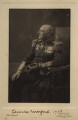 Charles William de la Poer Beresford, Baron Beresford, by Kate Pragnell - NPG x38384