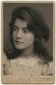 Lady Edna Clarke Hall, by John Caswall Smith - NPG x38482
