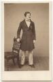 Stapleton Cotton, 1st Viscount Combermere, by Maull & Polyblank - NPG x38978