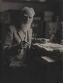 George Bernard Shaw, by (Mary) Olive Edis (Mrs Galsworthy) - NPG x38999