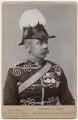Herbert Plumer, 1st Viscount Plumer, by Alexander Bassano - NPG x39341