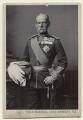 Frederick Sleigh Roberts, 1st Earl Roberts, by Alexander Bassano - NPG x39342