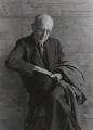 Sir Matthew Smith, by Cecil Beaton - NPG x40369