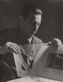 Paul Nash, by Helen Muspratt - NPG x4085