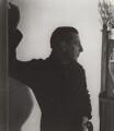 Paul Nash, by Helen Muspratt, for  Ramsey & Muspratt - NPG x4086