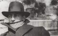 Paul Nash, by Lance Sieveking - NPG x4090