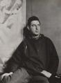 Paul Nash, by Lancelot de Giberne ('Lance') Sieveking - NPG x4091