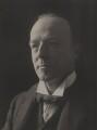 Walter Runciman, 1st Viscount Runciman, by (Mary) Olive Edis (Mrs Galsworthy) - NPG x4096