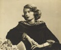 Lady Marguerite Rose Tangye (née Bligh), by Dorothy Wilding - NPG x27386