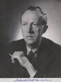 Sir Sacheverell Sitwell, 6th Bt, by Gordon Anthony - NPG x40999