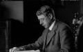 Ernest William Ainley-Walker, by Lafayette - NPG x41558