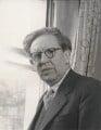 John Desmond Bernal, by Henry Grant - NPG x4166