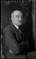 Sir Harry Vincent, by Lafayette (Lafayette Ltd) - NPG x41689