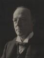Walter Runciman, 1st Viscount Runciman, by (Mary) Olive Edis (Mrs Galsworthy) - NPG x4173