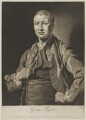 George Taylor, sold by Andrew Miller - NPG D10734