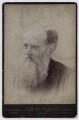 Wilkie Collins, by John Jabez Edwin Mayall - NPG x4183