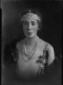 Natica (née Yznaga), Lady Lister-Kaye