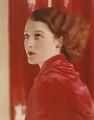 Joan Maude, by Madame Yevonde - NPG x26032