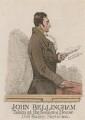 John Bellingham ('John Bellingham, taken at the Sessions House Old Bailey, May 15 1812'), by Denis Dighton - NPG D10750