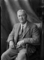 William Arthur Murray Thompson, by Lafayette (Lafayette Ltd) - NPG x42347