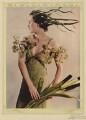 Lady Bridget Poulett as 'Arethusa', by Madame Yevonde - NPG x17959