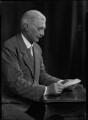 Sir Francis Arthur Aglen, by Lafayette (Lafayette Ltd) - NPG x42350
