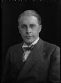 Sir Ronald Wilberforce Allen, by Lafayette - NPG x42361
