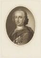 Prince Charles Edward Stuart, by John Chapman, after  Sir Robert Strange - NPG D10743