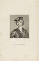 Prince Charles Edward Stuart, by Robert Cooper, published by  Charles Baldwyn, published by  Henry Baldwyn - NPG D10744