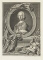Prince Charles Edward Stuart, by Sir Robert Strange - NPG D10746