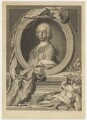 Prince Charles Edward Stuart, by Sir Robert Strange - NPG D10747