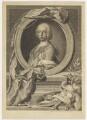 Prince Charles Edward Stuart, by Sir Robert Strange - NPG D10747