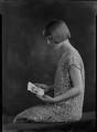 Joan E. Ayling, by Lafayette (Lafayette Ltd) - NPG x42415