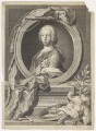 Prince Charles Edward Stuart, by Sir Robert Strange - NPG D10748
